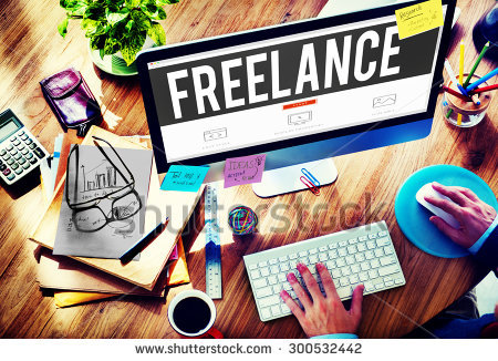stock-photo-freelance-part-time-outsources-job-employment-concept-300532442